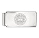 14kw The University of Hawaii Money Clip Crest