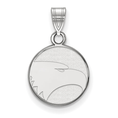 SS Georgia Southern University Small Disc Pendant