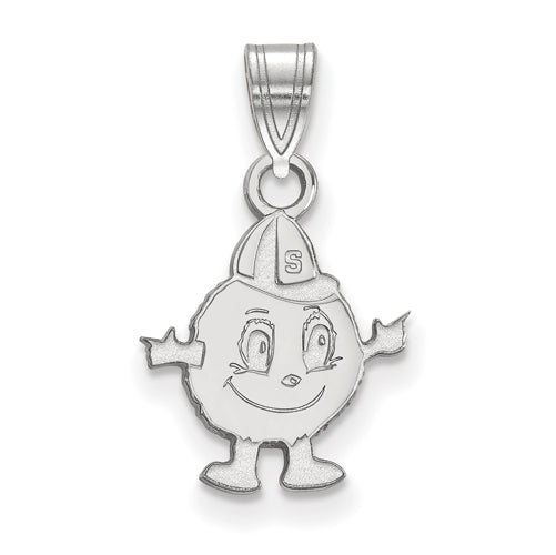 SS Syracuse University Small Orangemen Pendant