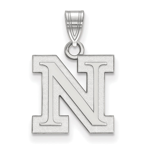 SS University of Nebraska Small Alt Logo Pendant