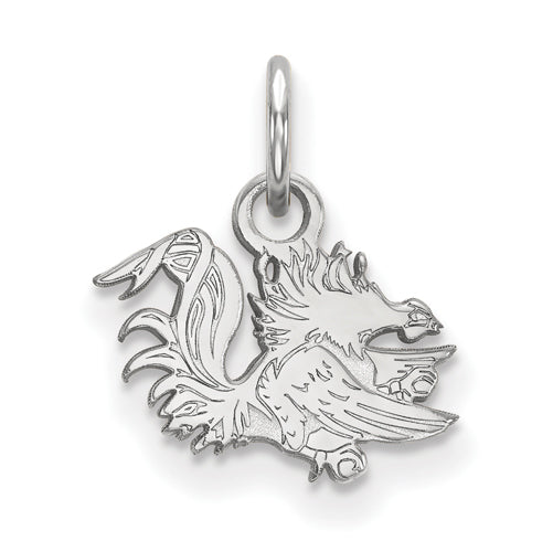 SS University of South Carolina XS Gamecock Pendant