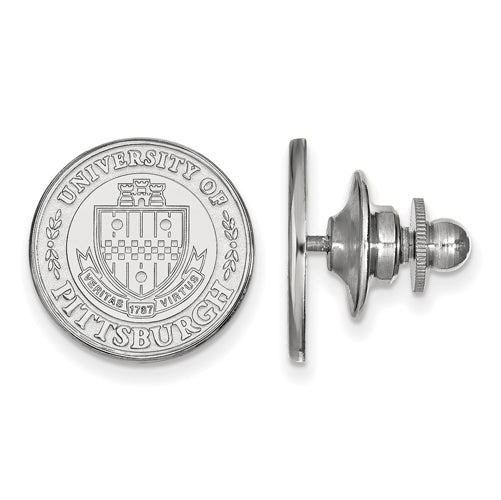 SS University of Pittsburgh Lapel Pin