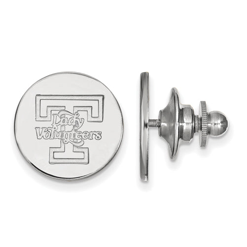 SS University of Tennessee Lady Volunteers Lapel Pin