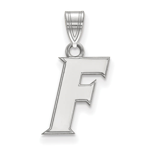 SS University of Florida Small Pendant