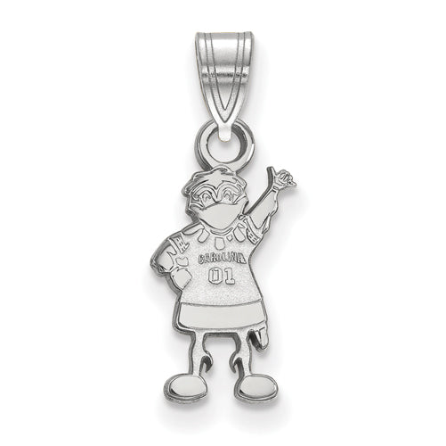 SS University of South Carolina Small Cocky Pendant
