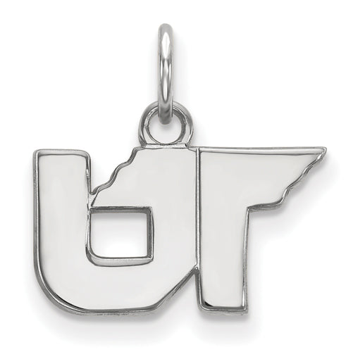 SS University of Tennessee XS UT Logo Pendant