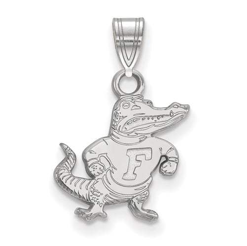 SS University of Florida Small Full Gator Pendant
