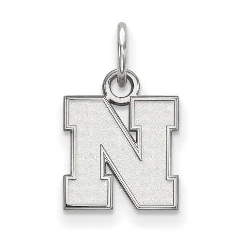 SS University of Nebraska XS Logo Pendant
