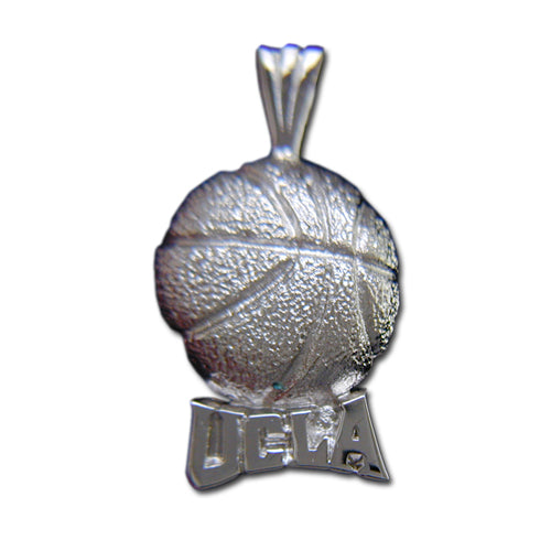 University of California at Los Angeles UCLA BASKETBALL Pendant