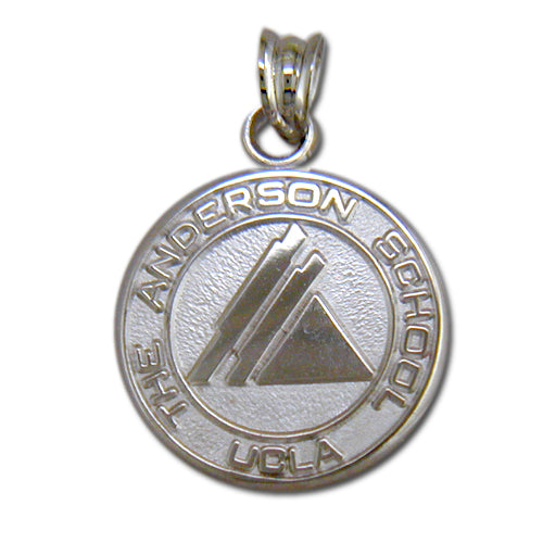 University of California at Los Angeles ANDERSON SCHOOL Pendant