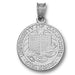 "University of California ""SANTA BARBARA"" Seal  Silver Pendant"