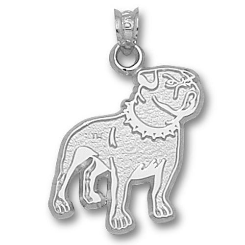 University of Georgia Standing Bulldog Pendant
