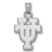 University of Texas UT Silver Pendant