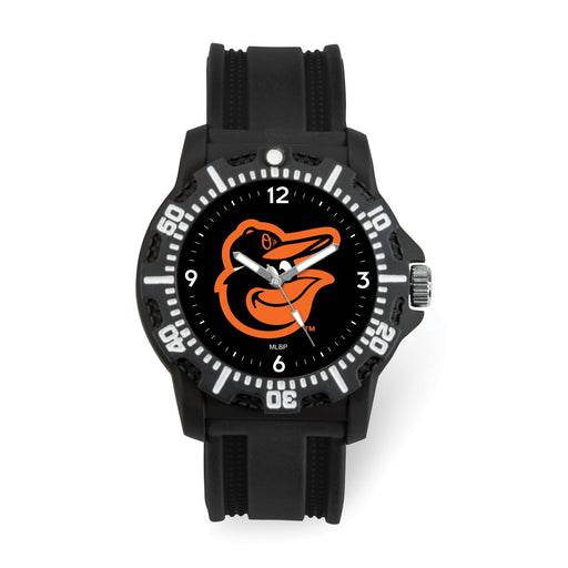 MLB Baltimore Orioles Model Three Watch by Rico Industries