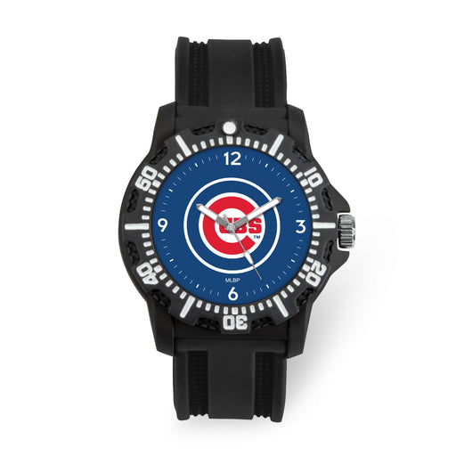MLB Chicago Cubs Model Three Watch by Rico Industries