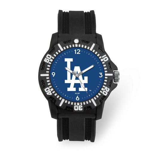 MLB Los Angeles Dodgers Model Three Watch by Rico Industries