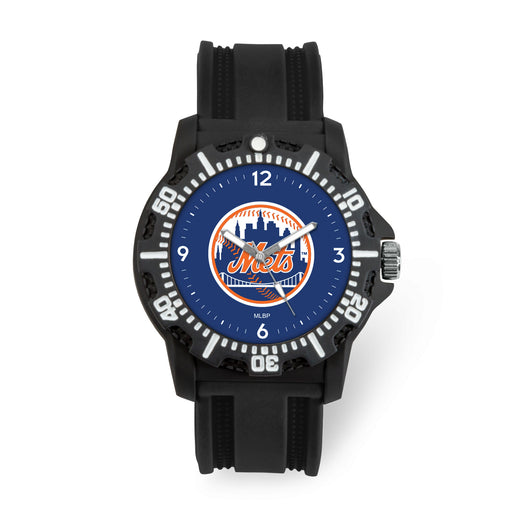 MLB New York Mets Model Three Watch by Rico Industries