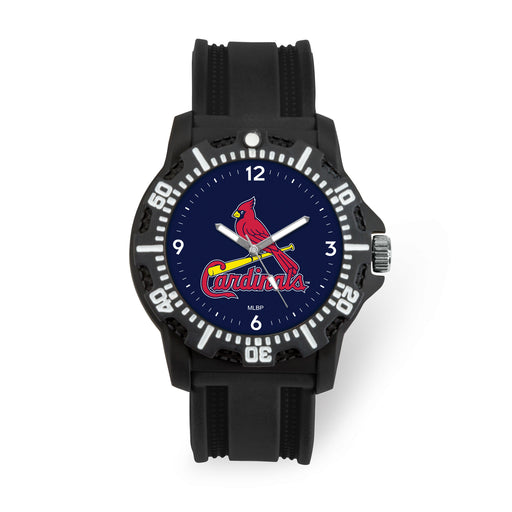 MLB St. Louis Cardinals Model Three Watch by Rico Industries