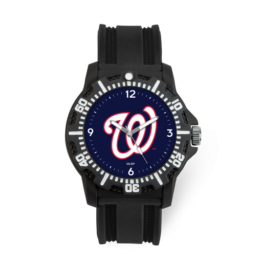 MLB Washington Nationals Model Three Watch by Rico Industries