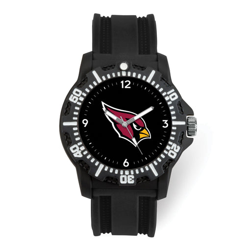 NFL Arizona Cardinals Model Three Watch by Rico Industries