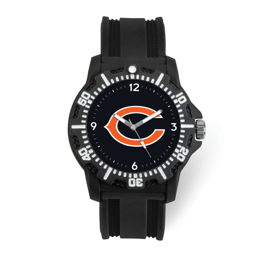 NFL Chicago Bears Model Three Watch by Rico Industries