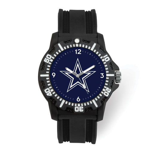 NFL Dallas Cowboys Model Three Watch by Rico Industries