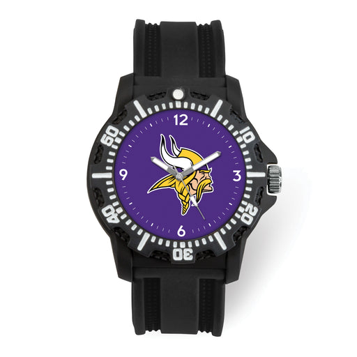 NFL Minnesota Vikings Model Three Watch by Rico Industries