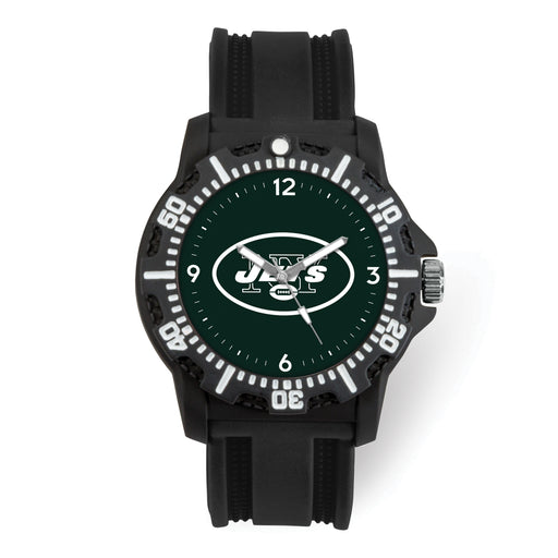 NFL New York Jets Model Three Watch by Rico Industries