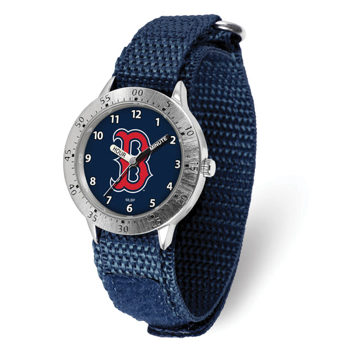 Gametime Boston Red Sox B Logo Youth Tailgater Watch