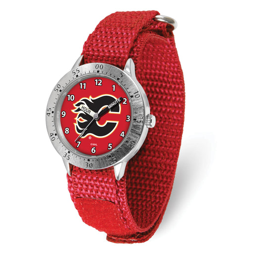 Gametime Calgary Flames Youth Tailgater Watch