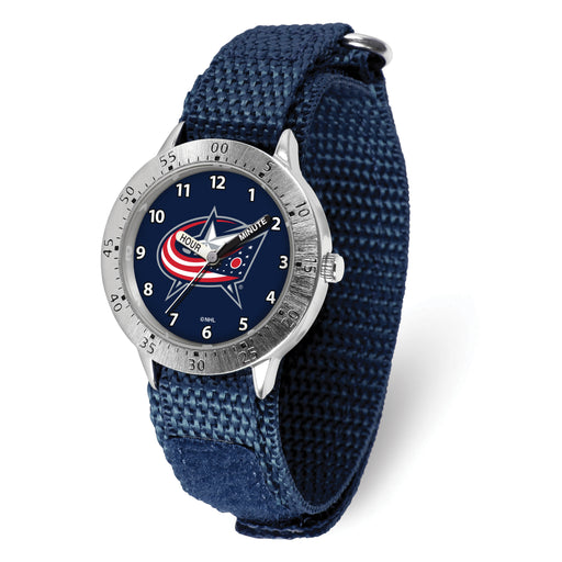 Gametime Columbus Blue Jackets Youth Tailgater Watch