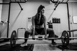 3 Reason Deadlifting Will Change Your Life For The Better