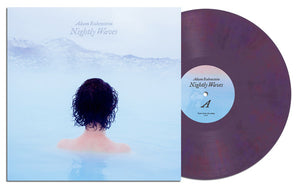 Adam Rubenstein ‎– Nightly Waves lp