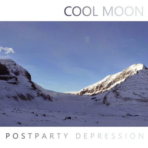 Cool Moon – Post Party Depression lp