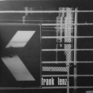 Frank Lenz ‎– Brothers Who Are Breathing 7""