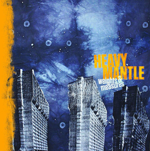 Heavy Mantle ‎– Weights & Measures lp