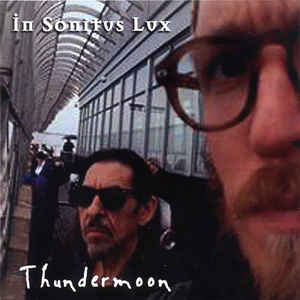 "In Sonitus Lux ""Thundermoon"" cd"
