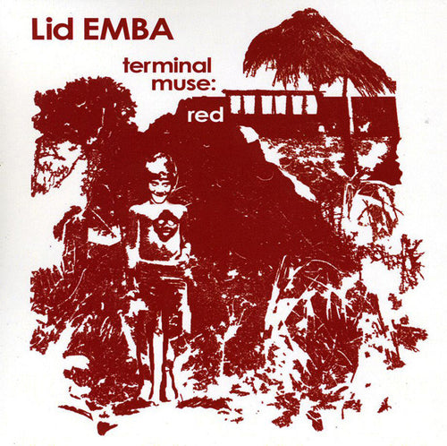 Lid Emba - Terminal Muse:  Red cd