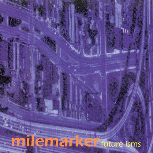Milemarker ‎– Future Isms cd