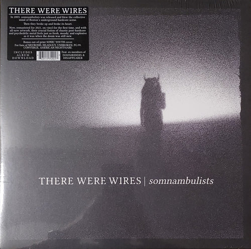 There Were Wires ‎– Somnambulists LP