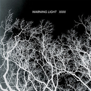 Warning Light - XXXI cd