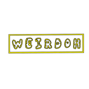 Weirdoh Merch