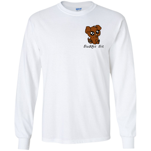 Buddys Bit Long Sleeve Shirt