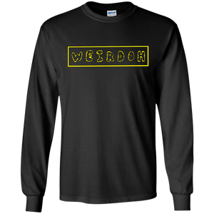 Weirdoh Long Sleeve Shirt