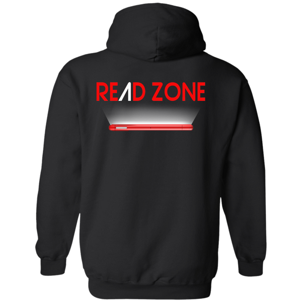 Limited Edition - Read Zone Hoodie