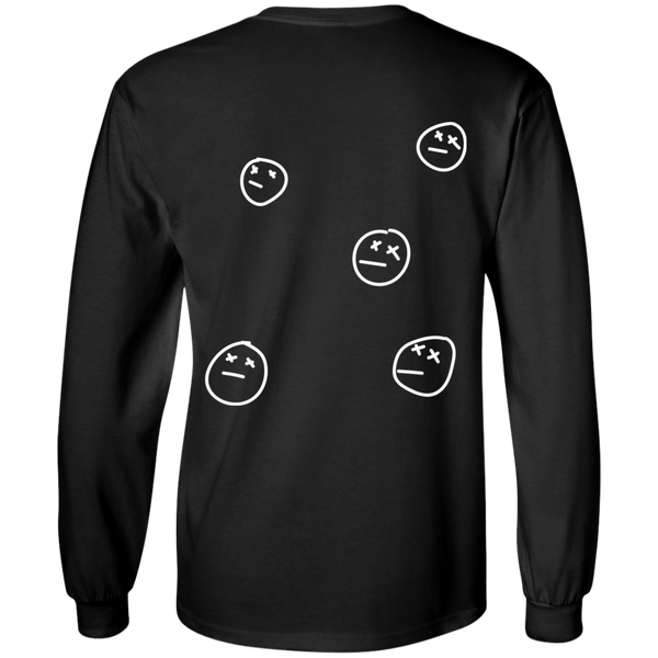 Limited Edition - Drownin Long Sleeve
