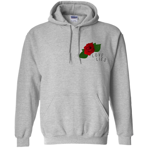 Limited Edition - Fan Merch design of the month Hoodie!