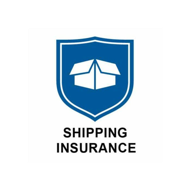 Expedited Shipping + Product Insurance