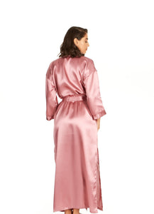 Satin Dreams Robe