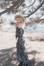 The Wanderer Dress